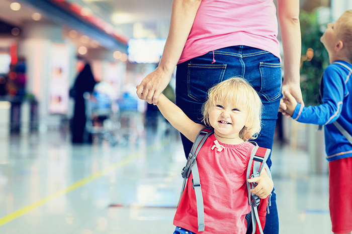 5 Great Tips for Vacationing With Kids