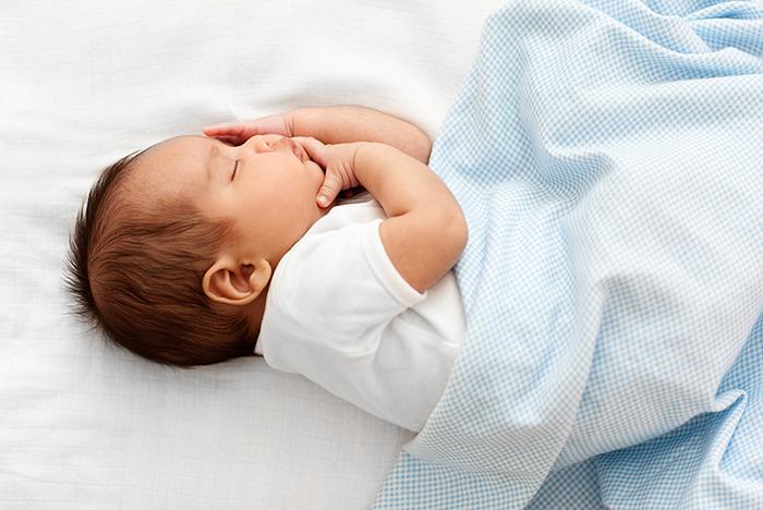 Kim West's Best Baby Sleep Tips