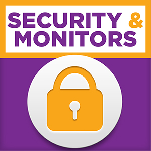 A Word About Security And Baby Monitors
