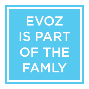 Real-Life Adventures with Evoz: Part of the Family