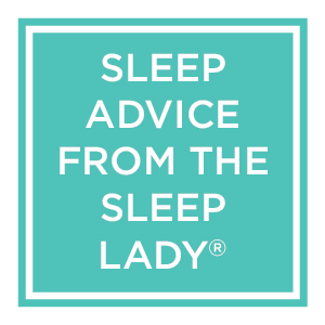Professional Baby Sleep Advice at Your Fingertips – Right in the Evoz App