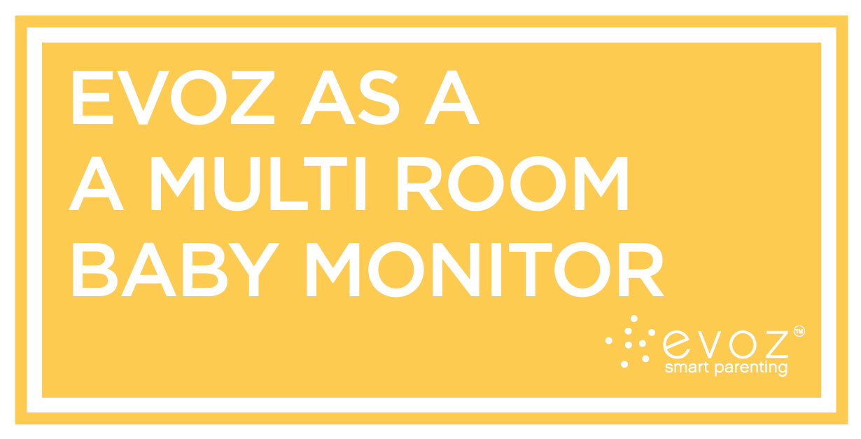 Baby Video Monitor Multiple Rooms